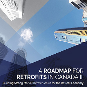 Roadmap for Retrofits II